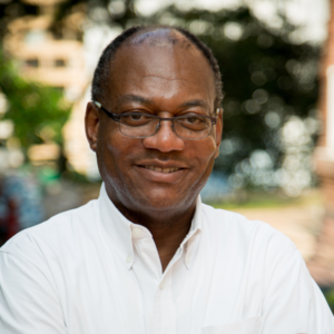 Profile image of Keith Richburg