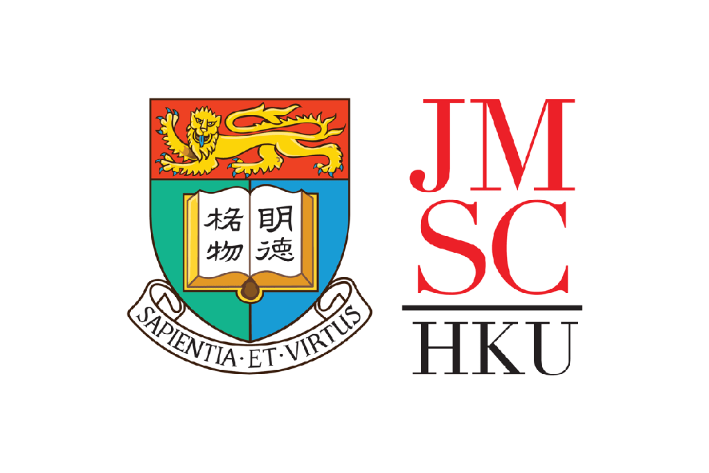 The Logo of the Journalism and Media Studies Centre of the University of Hong Kong