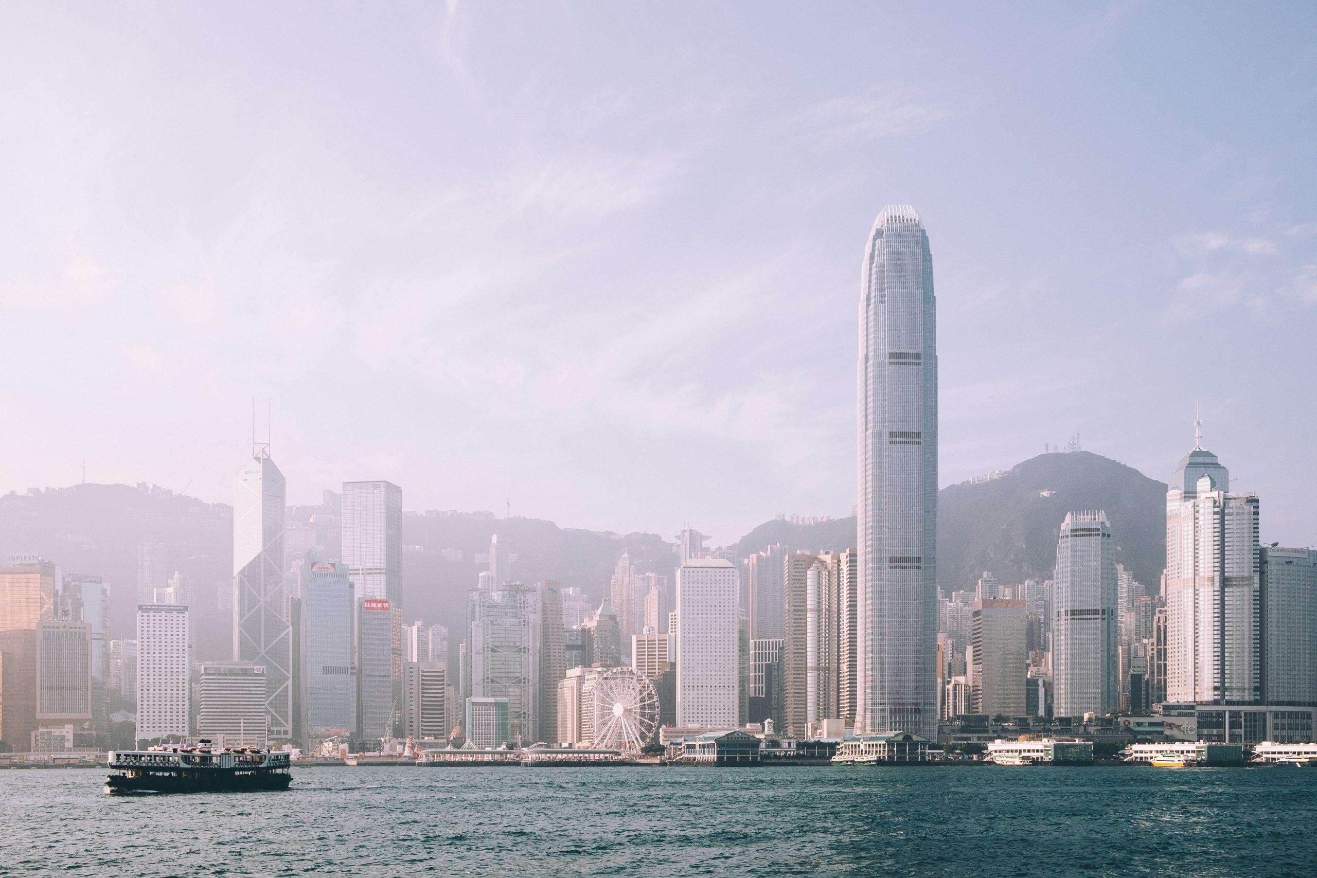 The Vanishing Hong Kong: China's Latest Casulaty