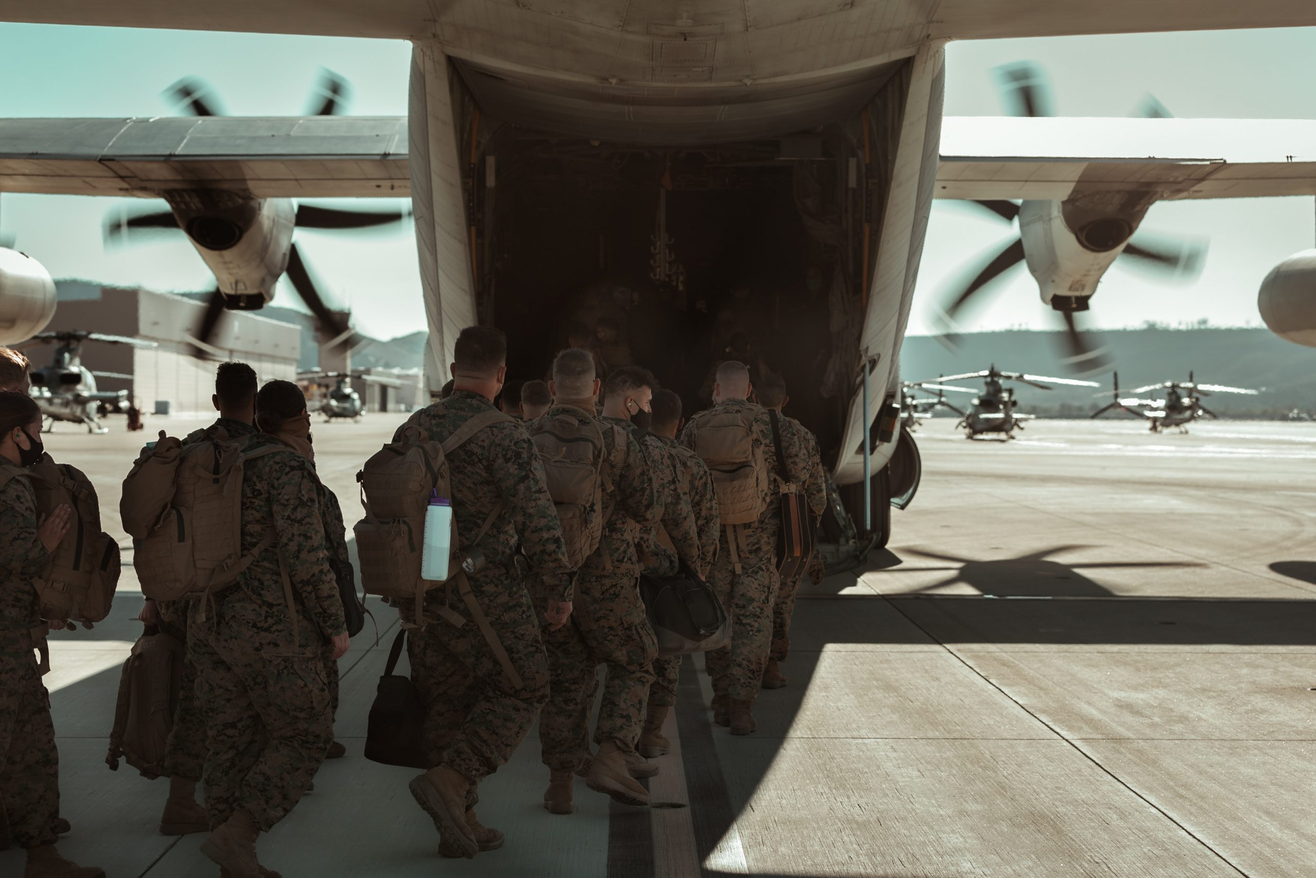 America tried nation-building in Afghanistan — but never committed to it